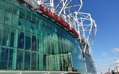 Manchester buitenkant