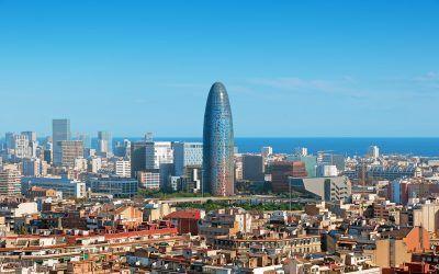 barcelona-stad